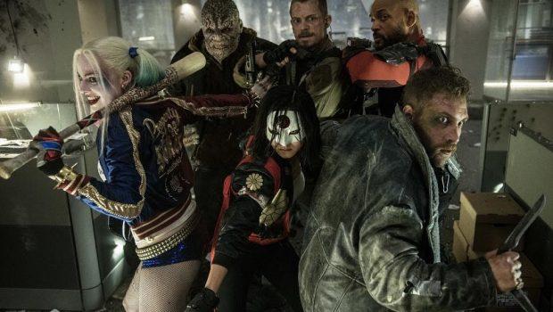 Idris Elba vai substituir Will Smith no próximo 'Esquadrão Suicida'
