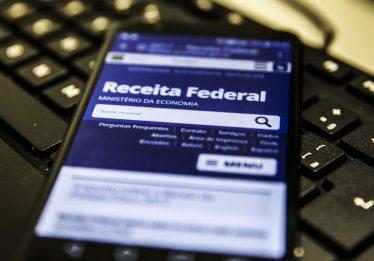 Receita já recebeu quase 6 milhões de declarações do Imposto de Renda