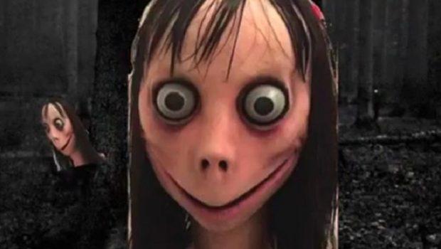 Imagem que aparece em vídeos infantis ensina crianças a cometerem suicídio