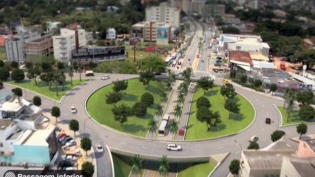 Obras para construção de viaduto na Rua 90 com Avenida 136 terão duração de sete meses