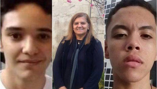 Identificadas sete vítimas do massacre na escola em Suzano, São Paulo