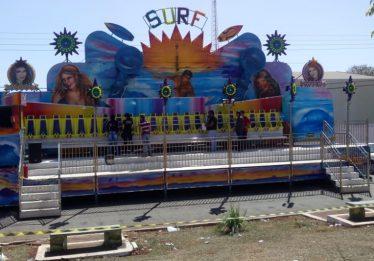 Cinco pessoas são indiciadas por acidente que matou adolescente em parque de diversões, em Ceres