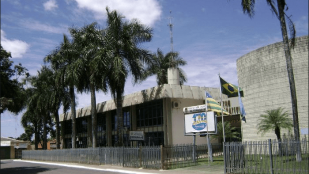 Polícia Civil instaura inquérito para apurar furto de R$ 15 mil do cofre da Prefeitura de Formosa