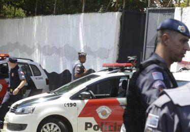 Adolescente apontado como 3º suspeito de massacre em Suzano é apreendido pela polícia