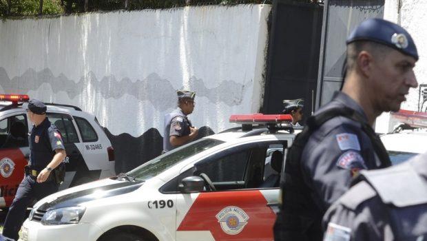 Justiça ouve rapaz suspeito de participar de massacre em Suzano