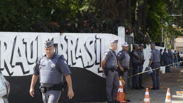 Duas vítimas do atentado na escola em Suzano já receberam alta
