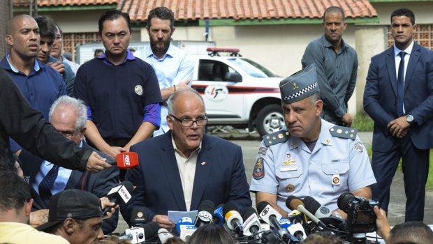 Polícia acredita que tiroteio foi cuidadosamente planejado