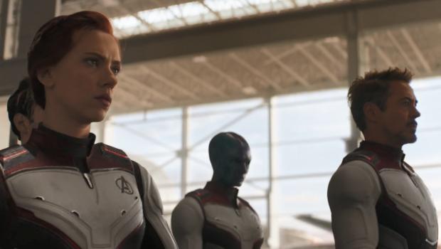 """De surpresa, Marvel lança novo trailer de """"Vingadores: Ultimato""""; confira"""