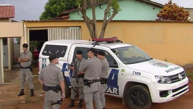 Homem é morto depois de fazer vítima refém por cerca de seis horas, em Goiânia