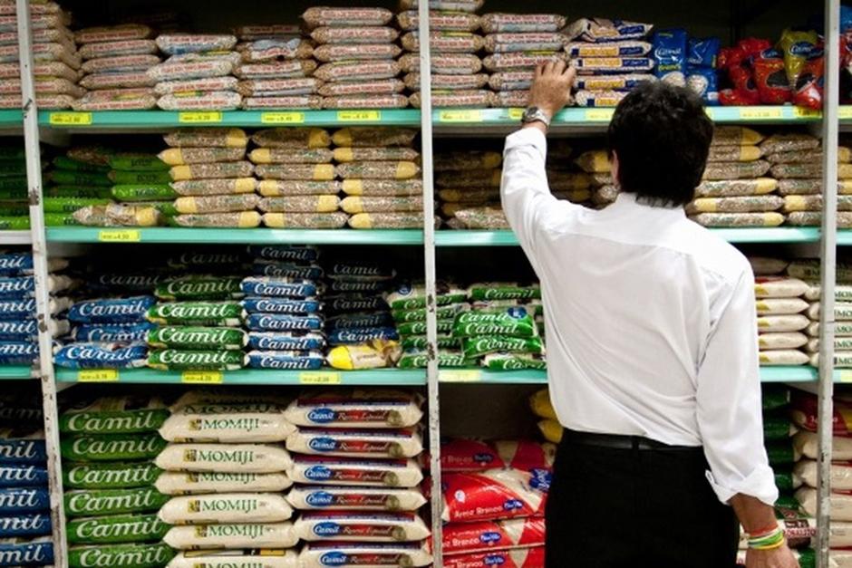 Preço do feijão puxa alta da inflação em Goiânia