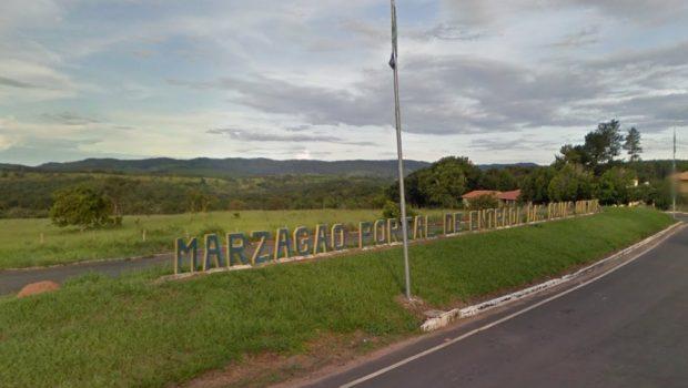 Prefeito e ex-prefeito de Marzagão são processados por manterem lixão a céu aberto no município