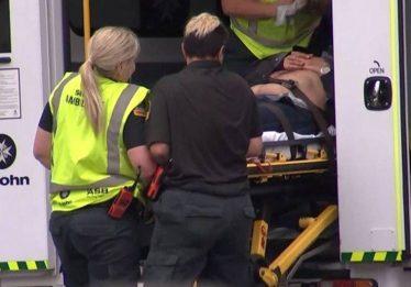 Sobe para 50 número de mortos em ataques na Nova Zelândia