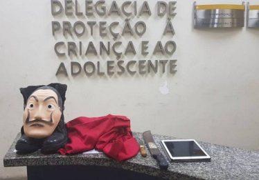 Polícia investiga se ex-militar ajudou adolescente a planejar ataque em escola de Niterói