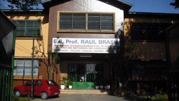 Ataque a tiros deixa ao menos oito mortos em escola de Suzano, na Grande São Paulo