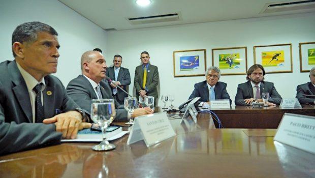 Ônyx Lorenzoni diz que nos próximos dias será criado decreto para estruturar Rede do Entorno e DF