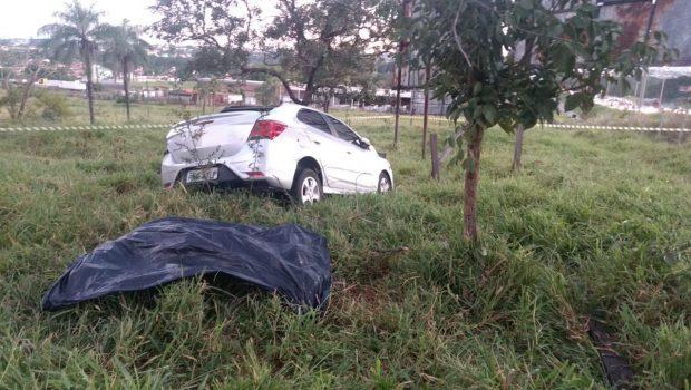 Homem é atropelado na BR 153 enquanto ajudava primo com problemas no carro, em Goiânia