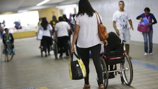 SUS: atendimento de saúde a pessoas com deficiência ganha reforço