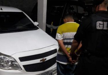 Mortos quatro suspeitos de balear sargento no Residencial Itaipú