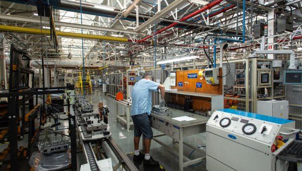 Impasse sobre incentivo fiscal trava venda de fábrica da Ford