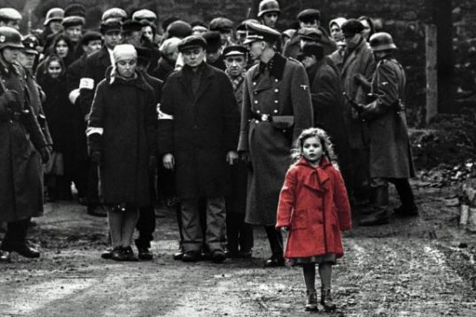 'Lista de Schindler' faz 25 anos e ganha reestreia