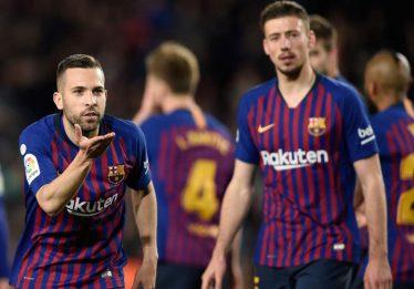 Barcelona vence Real Sociedad em casa e fica mais perto do título espanhol