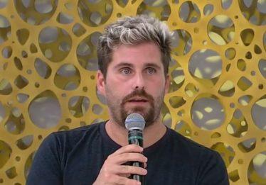 Thiago Gagliasso é nomeado para Secretaria de Cultura do Rio