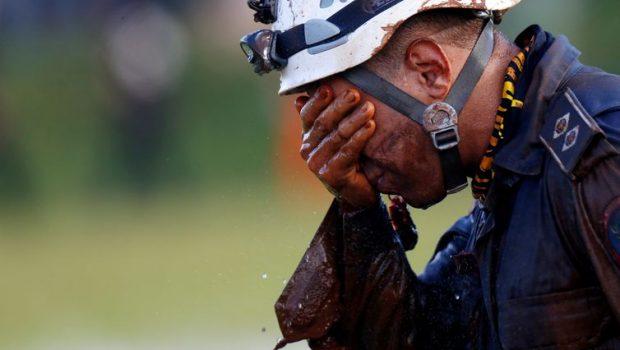 Trabalhadores movem ação de R$ 5 bilhões contra a Vale, em Brumadinho