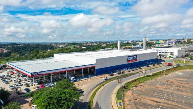 Atacadão Costa inaugura nova loja no Jardim Goiás, em Goiânia