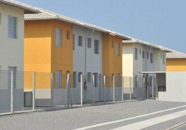 Governo libera R$ 800 mi para evitar paralisação de obras do Minha Casa