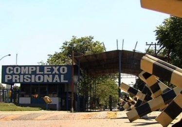 Presos rendem agentes prisionais e fogem da Casa de Prisão Provisória, em Aparecida de Goiânia
