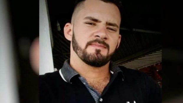 Preso suspeito de matar bisavô da namorada a facadas em Senador Canedo