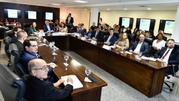 Governo se reúne com Unesco para firmar projetos de cooperação