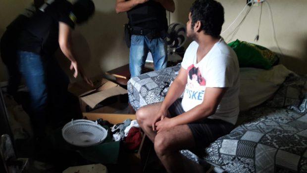Polícia Civil investiga homem que ameaçou praticar atentado em faculdade de Goiânia