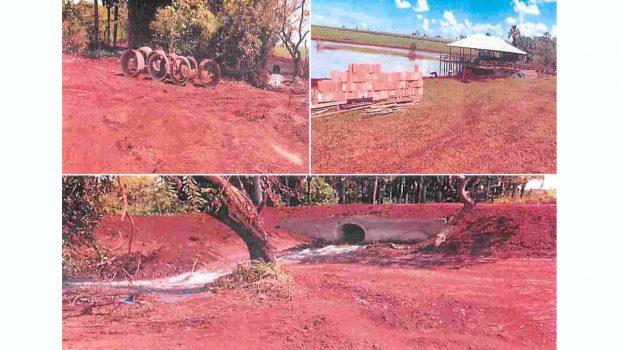 Justiça bloqueia R$ 1,6 milhões em bens do prefeito de Itumbiara