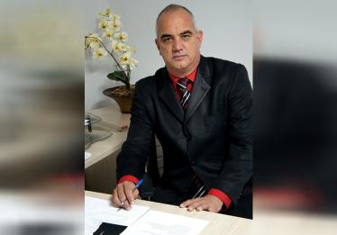 Ex-presidente da Câmara de Rio Verde e outros dois são condenados por fraude contra a Receita