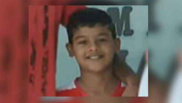 Criança de 10 anos morre enquanto brincava com espingarda artesanal em Goianira