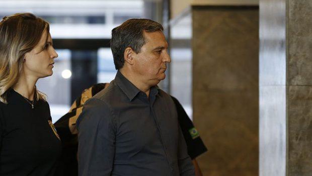 Segunda Turma do STF manda soltar ex-secretário de Cabral