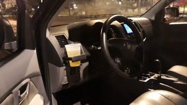 27 motoristas são presos em Operação da Polícia Civil de Anápolis