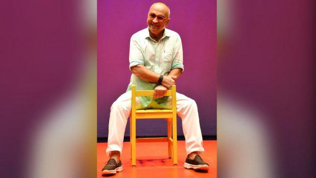 Morre o ator e diretor goiano Marcos Fayad