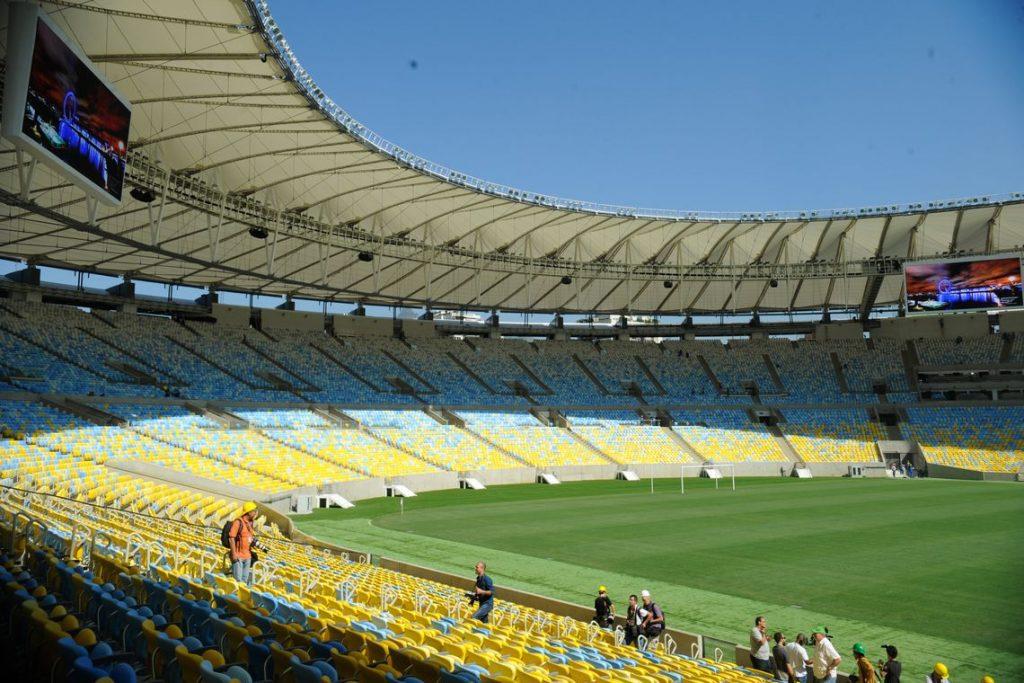 Concessão do Maracanã passa hoje para o Clube do Flamengo
