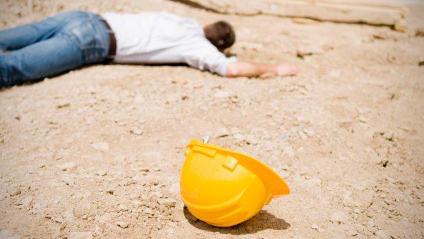 Número de mortes em acidentes de trabalho sobe 14% em Goiás