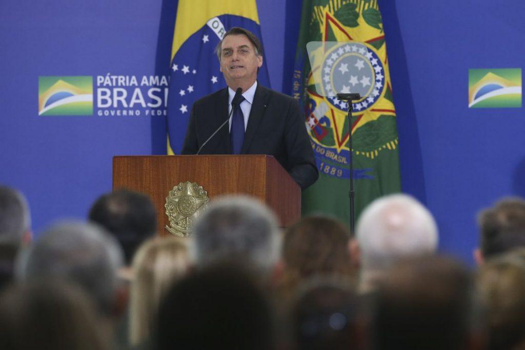 Pessimismo sobre corrupção cresce no início do governo Bolsonaro, diz Datafolha