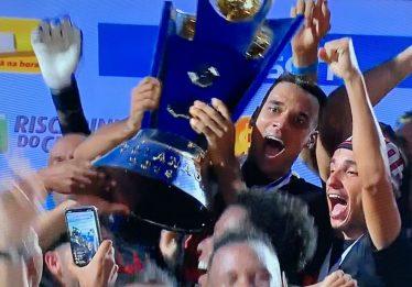 Atlético-GO volta a vencer o Goiás e conquista título do Goianão 2019