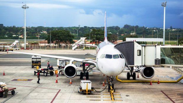 MP que amplia capital estrangeiro para aéreas avança na Câmara