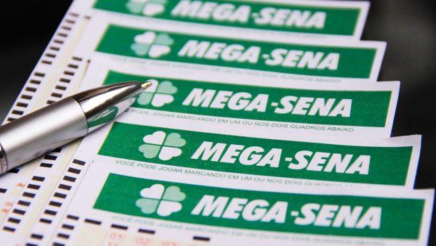 Prêmio da Mega-Sena acumula e pode chegar a R$ 52 milhões no próximo sorteio