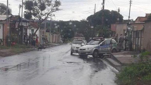 Mulher é encontrada morta na casa da filha em Aparecida de Goiânia