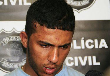 Condenado por chacina na Serra das Areias está entre os foragidos da CPP em Aparecida