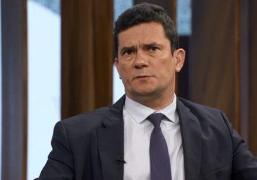 Moro defende pacote anticrime e cobra apoio: 'O governo não pode agir como um avestruz'