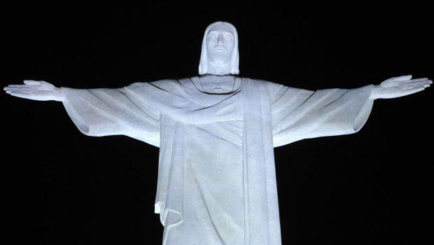 Acesso de veículos ao Cristo Redentor deve ficar fechado no feriado
