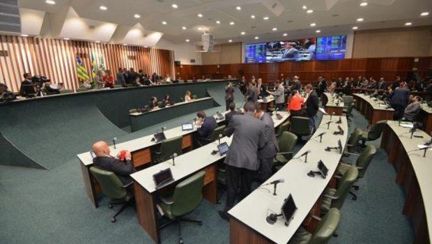 Deputados  rejeitam PEC que retirava porcentagem dos gastos do IR de servidores municipais
